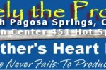 Prophetic Event – Pagosa Springs, Colorado