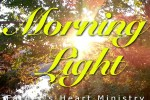 Morning Light – August 21st, 2015:  Dip in the Jordan – Receive Your Miracle