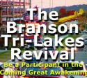 Predictions by Notable People about an Ozarks Outpouring of Revival: